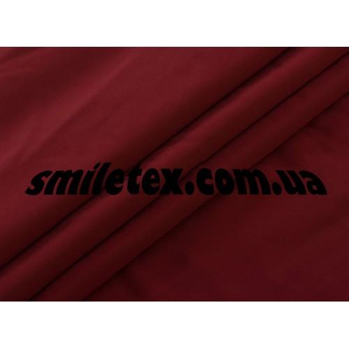 Бифлекс матовый (Бордовый)