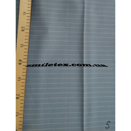 Костюмная Ткань Мадонна (Серый)