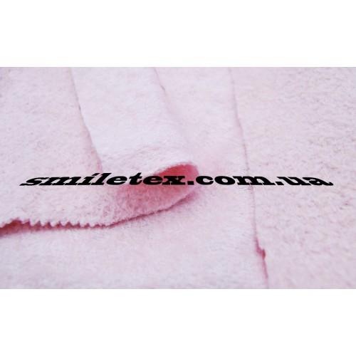 Букле шерсть 3033 (Розовый)