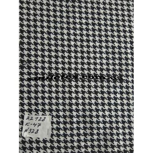 Ткань  Гусятка (Мелкая) 5010