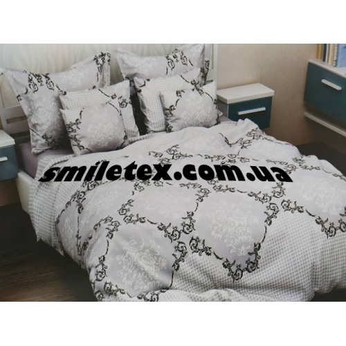 Бязь постельная