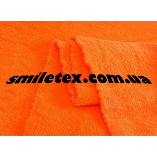 Махра Велсофт (Оранжевый)