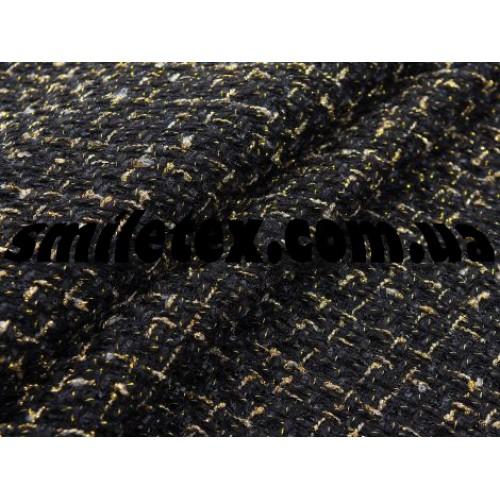 Пальтовая ткань Твид