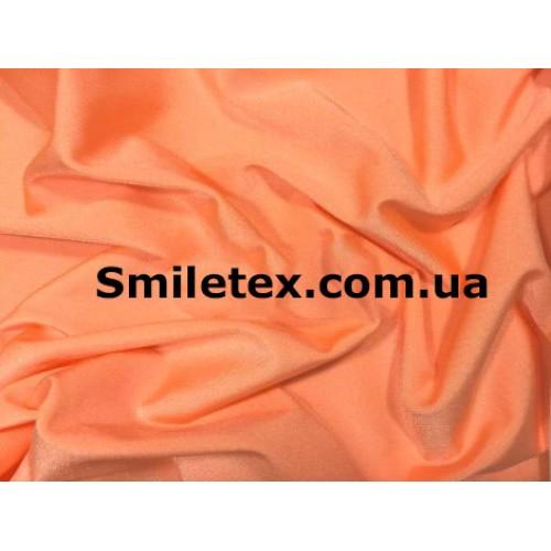 Бифлекс Блестящий (Бледно Оранжевый)