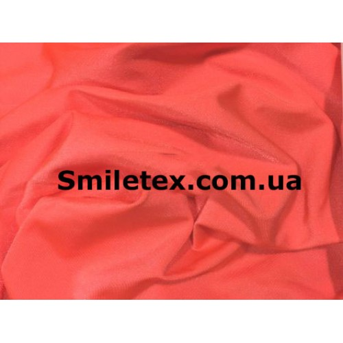 Бифлекс Блестящий (Коралл Оранжевый)