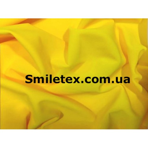 Бифлекс Матовый (Желтый)