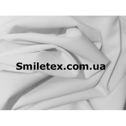 Костюмная Ткань Мадонна(Белый)