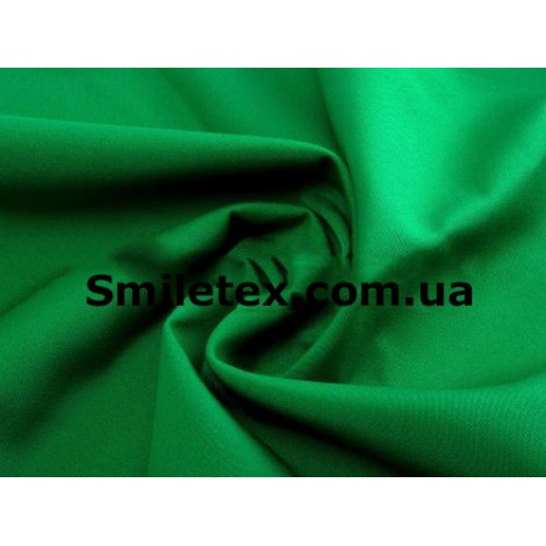 Креп Костюмка (Зеленый)