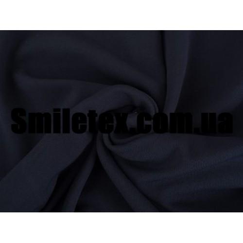 Трикотаж На Меху (Тёмно Синий)
