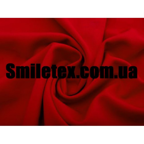 Трикотаж Алекс (Красный)