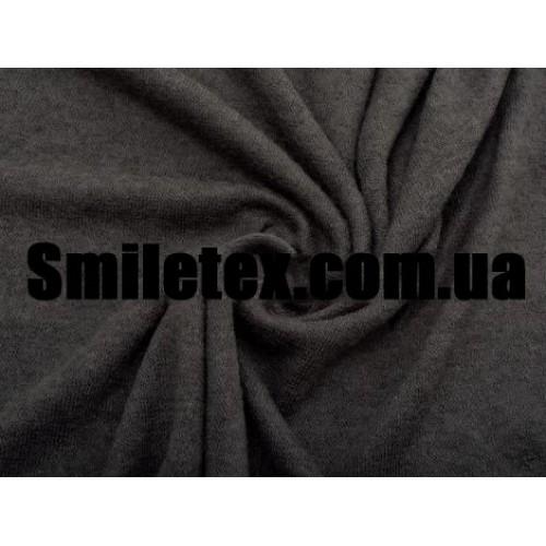 Трикотаж Ангора Арктика (Тёмно Серый)