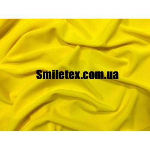Масло Трикотаж. Цвет Желтый