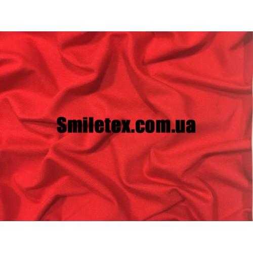 Трикотаж Вискоза (Красный)