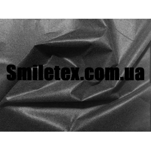 Флизелин Клеевой (Черный) 90см