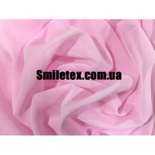 Мульти Шифон (Бледно Розовый)