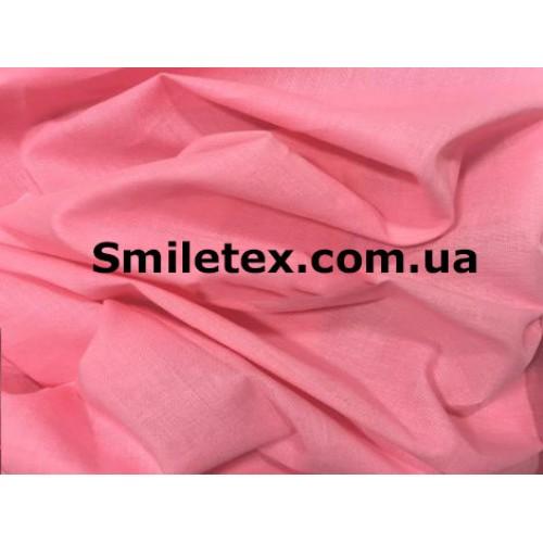 Батист (Розовый)