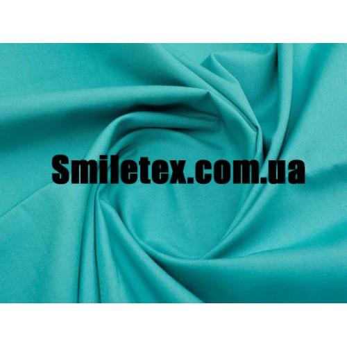 Рубашечная Ткань (Бирюзовый)