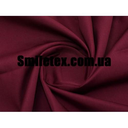 Рубашечная Ткань (Бордовый)