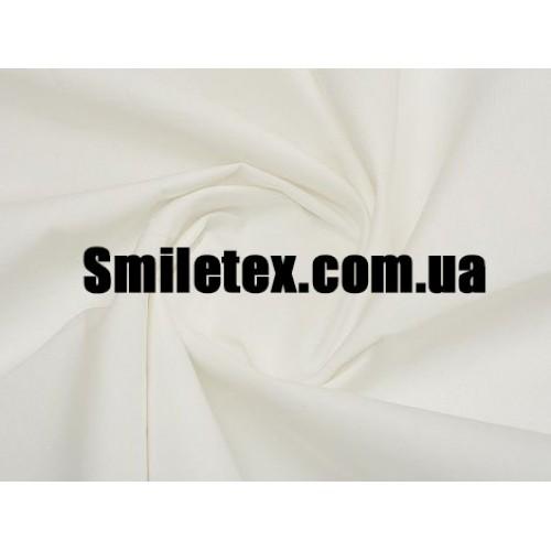 Рубашечная Ткань (Молочный)