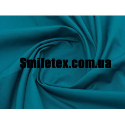 Рубашечная Ткань (Морская Волна)