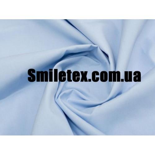 Рубашечная Ткань (Нежно Голубой)