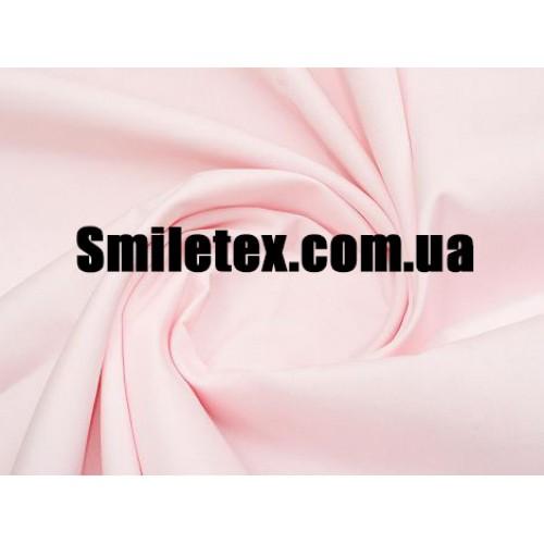 Рубашечная Ткань (Нежно Розовый)