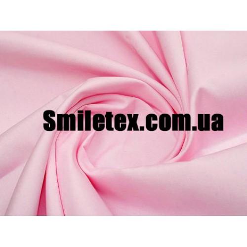 Рубашечная Ткань (Розовый)