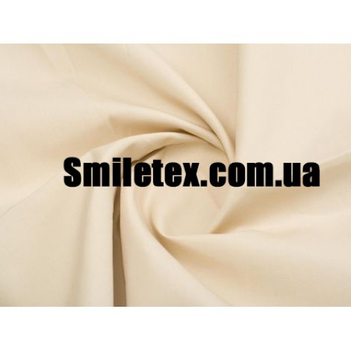 Рубашечная Ткань (Светло Бежевый)