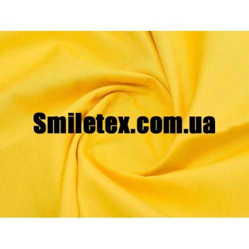 Рубашечная Ткань (Жёлтый)