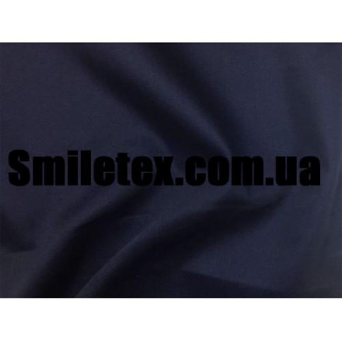 Ткань Саржа (Тёмно Синий)