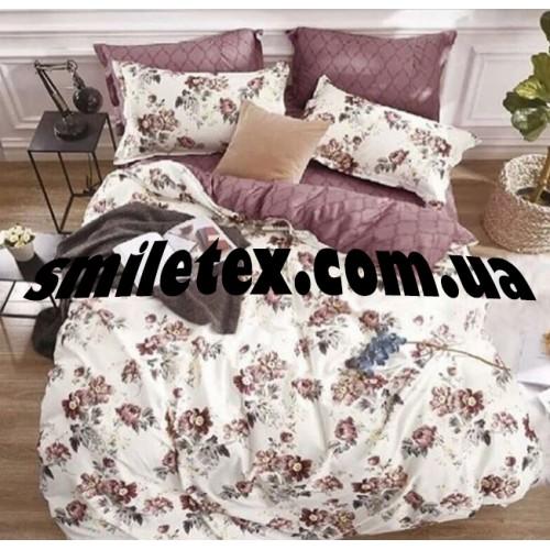 Ткань  Бязь постельная 7097