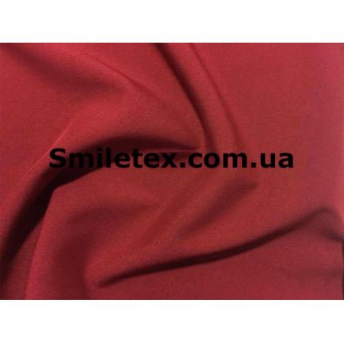 Костюмная Ткань Тиар (Бордовый)