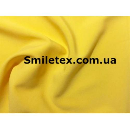 Костюмная Ткань Тиар (Жёлтый)