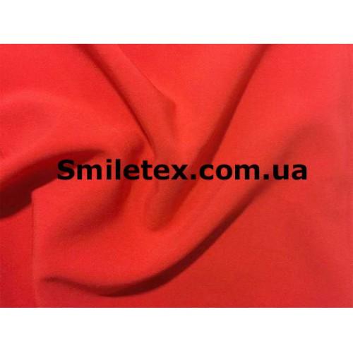 Костюмная Ткань Тиар (Красный)
