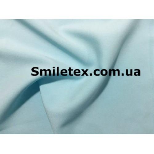 Костюмная Ткань Тиар (Голубой)